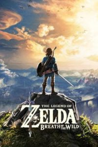 Legend of Zelda Breath of the Wild Stats and Facts
