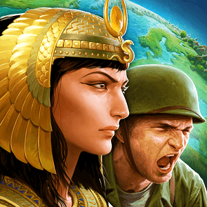 DomiNations Stats and Facts