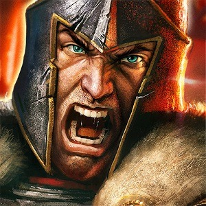 Game of War video game