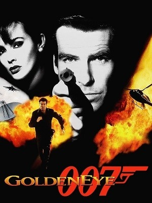 GoldenEye 007 Facts