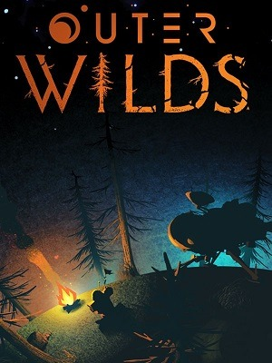Outer Wilds facts video game