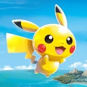Pokemon Rumble Rush facts video game