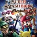 Super Smash Bros. Brawl facts video game