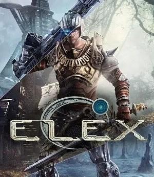 elex video game