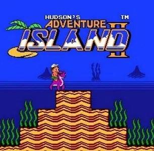Adventure Island II facts