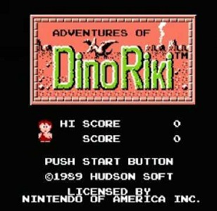 Adventures of Dino Riki facts