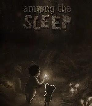 Among the Sleep facts