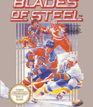 Blades of Steel facts
