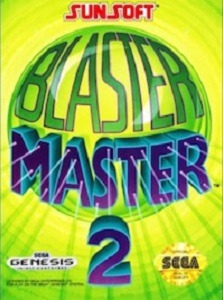 Blaster Master 2 facts