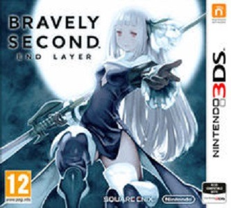 Bravely Second End Layer facts