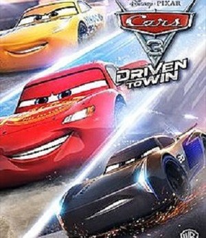 Cars 3 Driven to Win facts