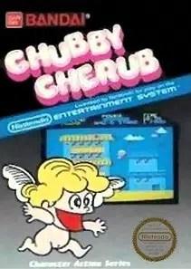 Chubby Cherub facts