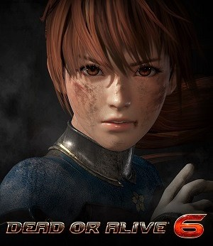 Dead or Alive 6 facts