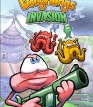Doughlings: Invasion fatcs