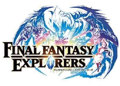 Final Fantasy Explorers facts