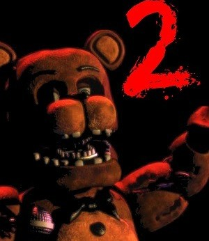 Five Nights at Freddy's 2 facts