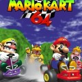 Mario Kart 64 facts video game