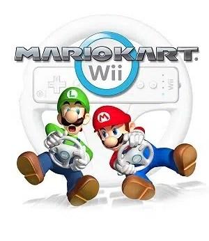 Mario Kart Wii facts