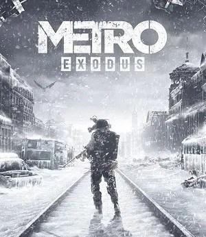 Metro Exodus facts