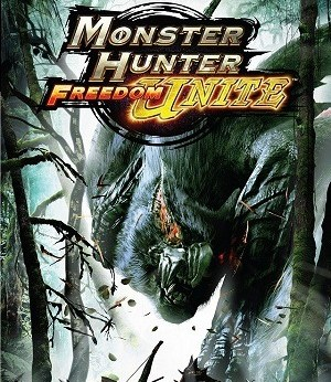 Monster Hunter Freedom Unite facts