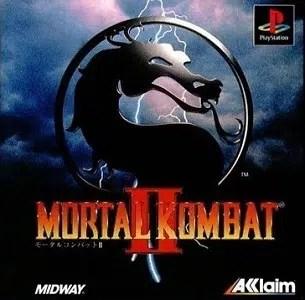 Mortal Kombat II Kyuukyoku Shinken facts