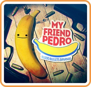 My Friend Pedro facts