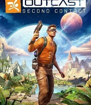 Outcast - Second Contact facts