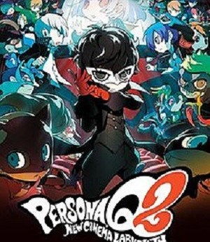 Persona Q2 New Cinema Labyrinth facts