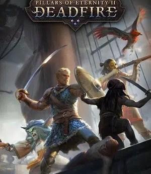 Pillars of Eternity II Deadfire facts