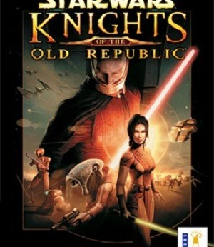 Star Wars Knights of the Old Republic facts