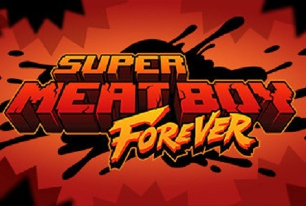 Super Meat Boy Forever facts