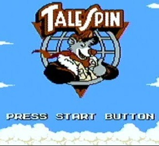 TaleSpin facts