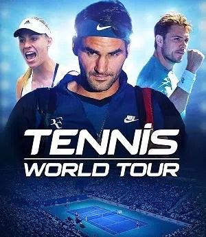 Tennis World Tour facts