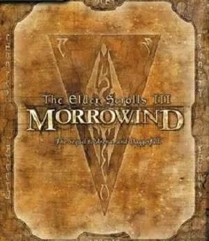 The Elder Scrolls III Morrowind facts