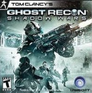 Tom Clancys Ghost Recon Shadow Wars facts