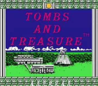 Tombs & Treasure facts