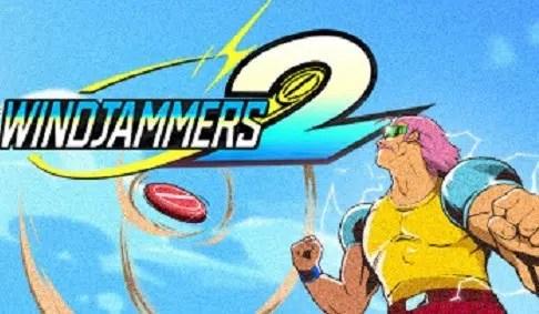 Windjammers 2 Facts