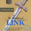 Zelda II The Adventure Of Link facts