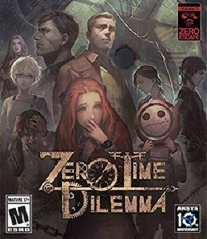 Zero Time Dilemma facts