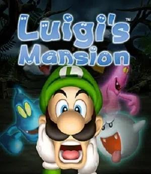 luigi's mansion facts