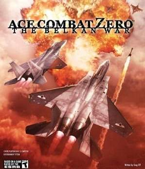 Ace Combat Zero The Belkan War facts