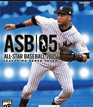 All-Star Baseball 2005 facts