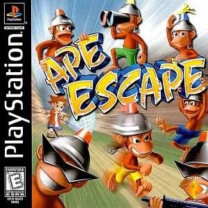 Ape Escape facts