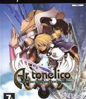 Ar tonelico Melody of Elemia facts