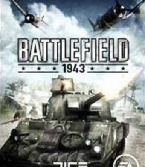 Battlefield 1943 facts