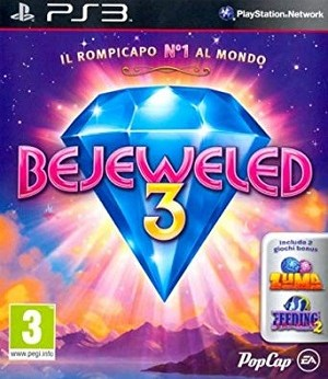 Bejeweled 3 facts