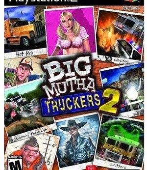 Big Mutha Truckers 2 facts