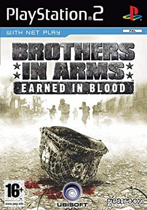 Brothers in Arms Earned in Blood facts