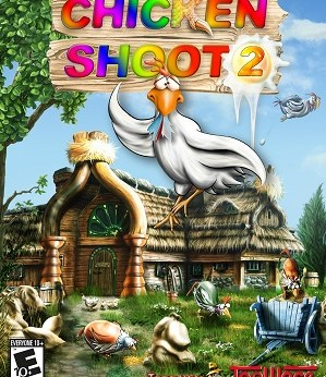 Chicken Shoot 2 facts