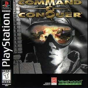 Command & Conquer facts